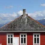 Hytter, feriehuse og fjelde i Norge