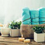 Afslapning og wellness i luksussommerhuse