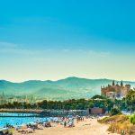 Book en rejse til Mallorca i marts