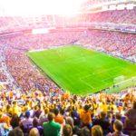 Oplev den enestående stemning på fodboldrejser