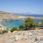 Nyd det populære ferieparadis på Rhodos