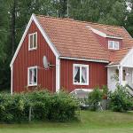Ødegård i Sverige