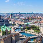 Gør jubilæet til en miniferie i København
